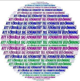 Att förhålla sig formativt till formativ bedömning | Bedömning för lärande | Formativ och språkutvecklande undervisning | Scoop.it