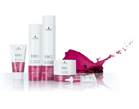 Colour care products from schwarzkopf. | Broad St Hair- Online Magazine | Scoop.it
