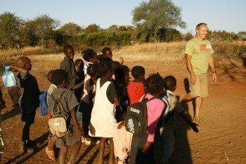 Sowing Seeds of Hope in Zambian Gardens | The Province Blogs | Food issues | Scoop.it