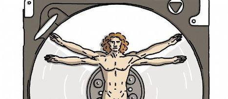 Transhumanisme : l'homme peut s'effacer | Web 3.0 | Scoop.it