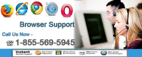 Browser Support, Browser Tech Support | Online Tech Support | Scoop.it
