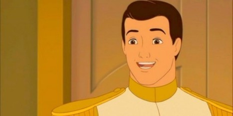 8 Qualities Your Prince Charming Must Have | Morning Radio Show Prep | Scoop.it