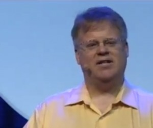 Robert Scoble: The Next Web = Human + Reality + Virtual | TNW Conference 2011- Amsterdam, April 27, 28 and 29 | Scoop.it