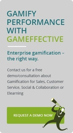 Our 10 Best Workforce Gamification Articles for 2015   Andando   Scoop.it