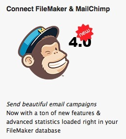 FileMaker MailChimp | Kempen Automatisering | Learning FileMaker | Scoop.it
