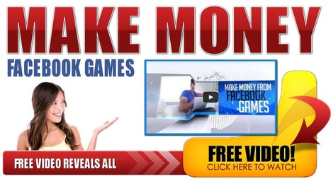 Relax: Make Money when people play free FB game | Forex | Scoop.it