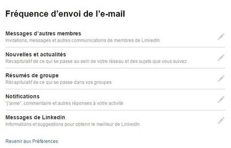 Linkedin décide de réduire le nombre de notifications envoyées aux utilisateurs - #Arobasenet.com   Référencement internet   Scoop.it