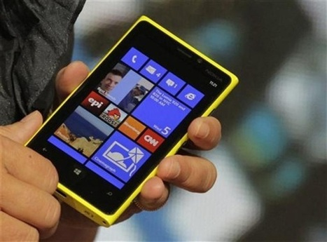Windows Phone is second most widely used mobile OS in Latin America: IDC - NDTV | Tech News | Scoop.it