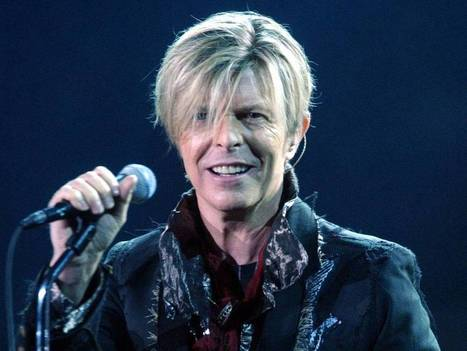 Where are we now? David Bowie breaks decade of silence with new single on his 66th birthday | B-B-B-Bowie | Scoop.it
