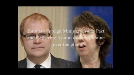 Una filtración confirma que los francotiradores de Kiev fueron contratados por la oposición #CatherineAshton | Saif al Islam | Scoop.it
