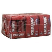 24 Pack - Redline Xtreme - Triple Berry - 8oz. | Best Energy Drinks Daily | Scoop.it