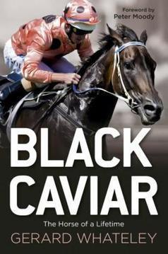 Launch of the Black Caviar Book | Black Caviar | The Jurga Report: Horse Health, Welfare, and Care | Scoop.it