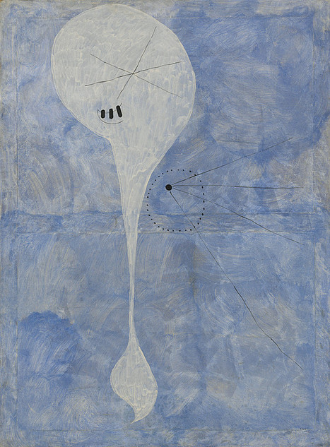 The Guggenheim Puts Online 1600 Great Works of Modern Art from 575 Artists | LittArt | Scoop.it
