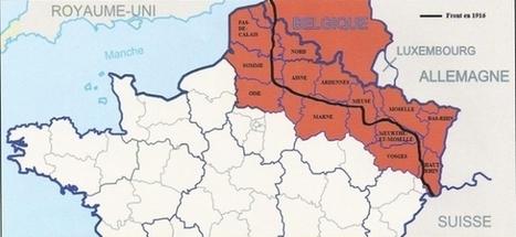 Centenaire 1914-1918 : deux projets en bonne voie   1914-1918 : La Grande Guerre   Scoop.it