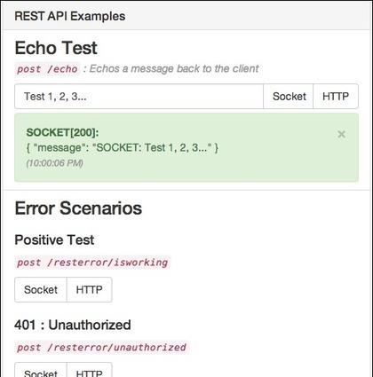 sailsjs-angularjs-bootstrap-example | All @Javascript | Scoop.it