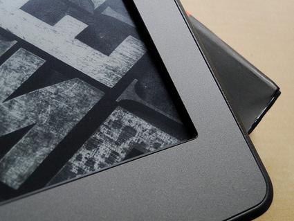Kindle Touch : la liseuse d'Amazon réussit son passage au tactile | eBouquin | Vivre le numérique | Digital Think | Scoop.it