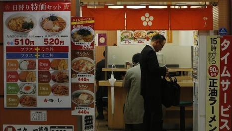 Une entreprise japonaise crée un oignon qui ne fait pas pleurer | Vous avez dit Innovation ? | Scoop.it