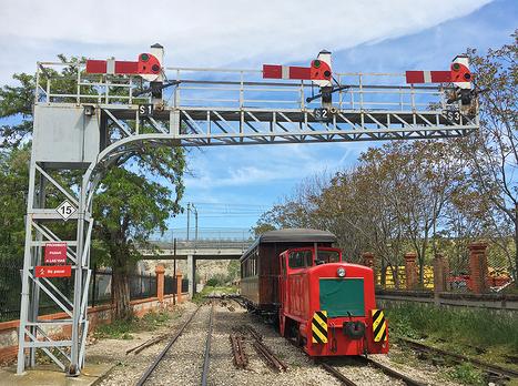 Comienza la temporada del Tren de Arganda | EnTRENtenimiento | Scoop.it