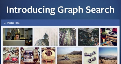 Is Facebook's Graph Search the next Social Searching Game-Changer? | Negocios, herramientas y social media | Scoop.it