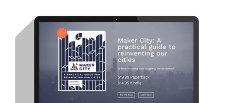 Maker City | A practical guide to building the Maker City | Tech and urban life | Scoop.it