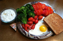 Is It Possible To Build Muscle Mass With 3 Meals Per Day ? — Share-Ask | Writers Shares | Scoop.it