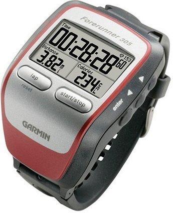 &&&  010-00467-02 Garmin Forerunner 305 Waterproof Running GPS (English & French) Garmin   Black Friday gps watch Deals   Scoop.it