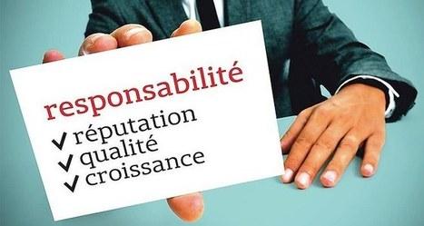 Engagement responsable: six raisons d'agir | Transition-énergétique & écologique | Scoop.it
