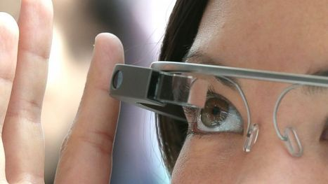You Can Buy Google Glass on Tuesday - if You Still Want It - ABC News | Google Glass | Scoop.it