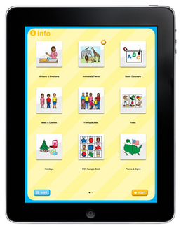 *~Special Ed Apps: (PCS) Picture Communication Symbol | Everything iPads | Scoop.it