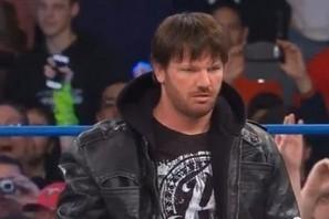 TNA AJ Styles Black Hooded Jacket | TNA AJ Styles Black Hooded Jacket | Scoop.it
