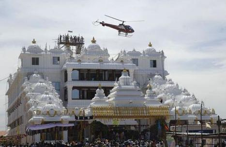 Famous Hindu Temple in Chennai :: flightsticket | Fly on Globe | Scoop.it