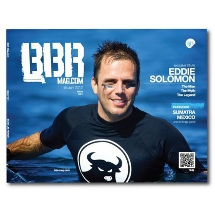 BBR Magazine Issue 12.1 | 662bodyboards | Scoop.it