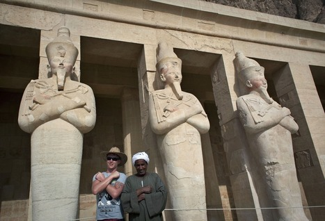 Egypt branded more dangerous for tourists than Yemen   Égypt-actus   Scoop.it