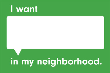 Neighborland | Civic design | Scoop.it