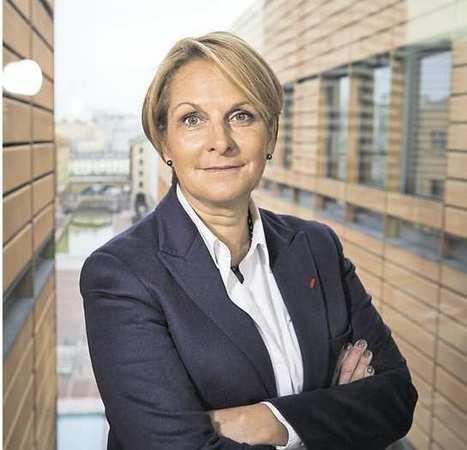 Françoise Gri, un nouveau profil chez Viadeo | Actualité Social Media : blogs & réseaux sociaux | Scoop.it