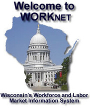 WORKnet - Wisconsin's Workforce and Labor Market Information System   Workforce Development & Instructional Technology   Scoop.it