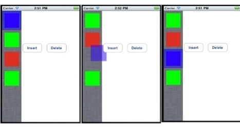 iOS Open Source : Sidebar Image Collection HSImageSidebarView   iOS dev   Scoop.it