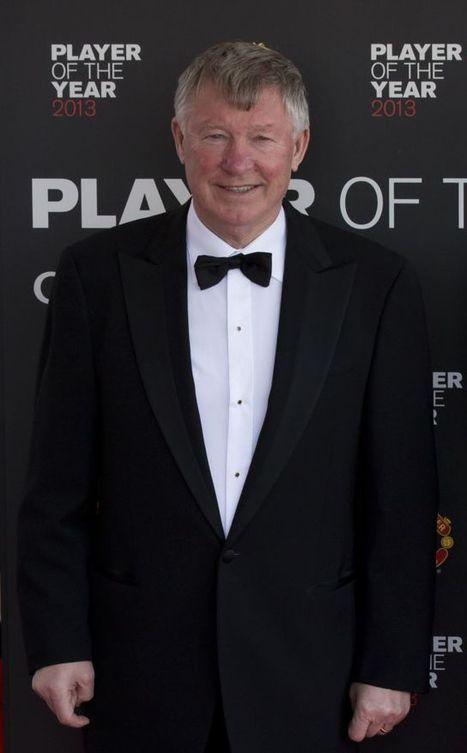 Man United manager Alex Ferguson ends 39-year coaching career seeking 1 ... - Fox News | Sports Ethics: Ferreira, J. | Scoop.it