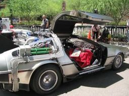 The Cars of Phoenix Comicon [Gallery] | Heron | Scoop.it