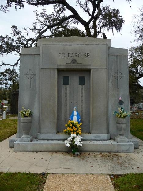 Mausoleum Manufacturer « Preservation in Mississippi | Memorial, Monument and Mausoleum Designers | Scoop.it