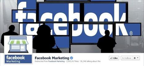 Le marketing sur les réseaux sociaux   web marketing: le emag par Frédéric BRAZIER   Scoop.it