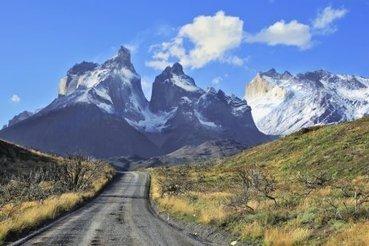 Le parc national Torres del Paine, au Chili, élu 8e merveille du monde - LaPresse.ca   francisco-Muzard-Chili   Scoop.it