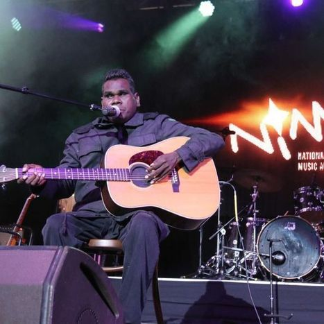 Gurrumul's doctor rejects claim allegations of hospital mistreatment a stunt | Aboriginal and Torres Strait Islander Studies | Scoop.it