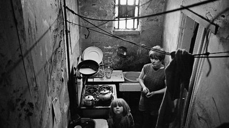 Slum photographs spark charity appeal - BBC News | Wenlock Edge | Scoop.it