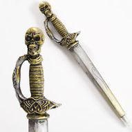 Sale Pirate Sword Pen Sale | Adventure | Scoop.it