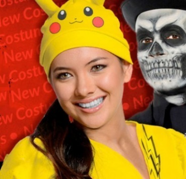 How to Get the Best Costume for this Halloween 2016 - PerkyCoupons Blog | Hot and Latest Deals and Coupons | Scoop.it