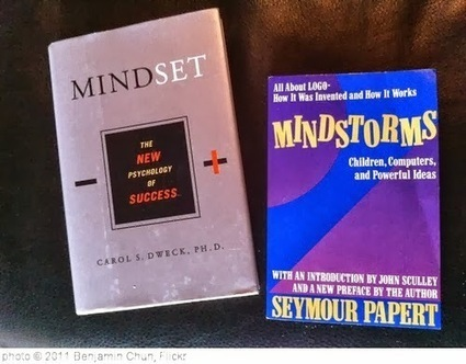 """Guest Post: Teaching Fifth Graders About A """"Growth Mindset"""" & """"The Brain As A Muscle"""" 