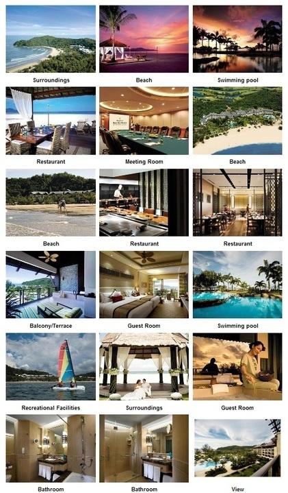 Shangri-la Rasa Ria Resort   Travel Reviews   Scoop.it