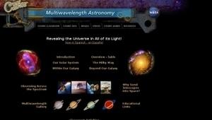 Multi-wavelength Astronomy | Astronomy | Scoop.it