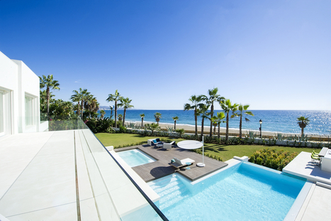 Villas in Marbella - Nevado Realty Marbella | Luxury Properties in Marbella | Scoop.it